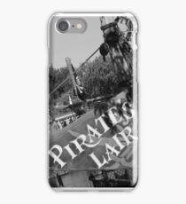 O'Leans Lair iPhone Case/Skin