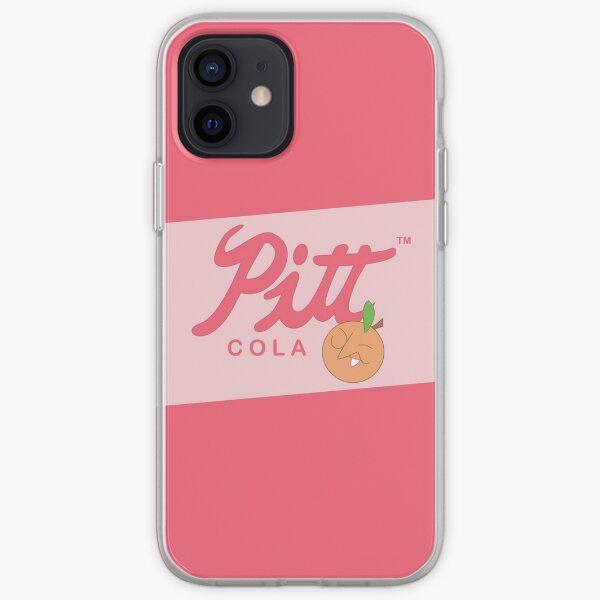 Pitt Cola, v2 - Gravity Falls iPhone Soft Case