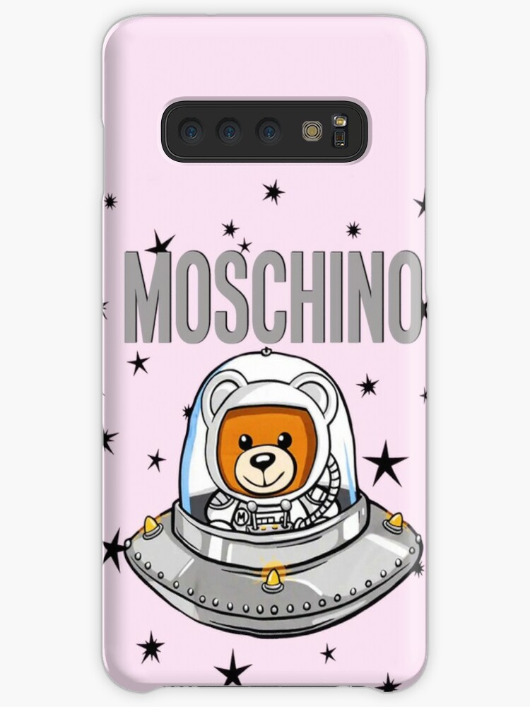 cover samsung s8 moschino