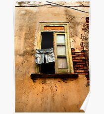Salvador, Brasil 7551 Poster