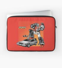 Marty McPrime (New Version) Laptop Sleeve
