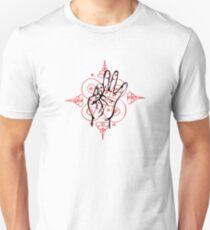 Gyan Mudra Unisex T-Shirt