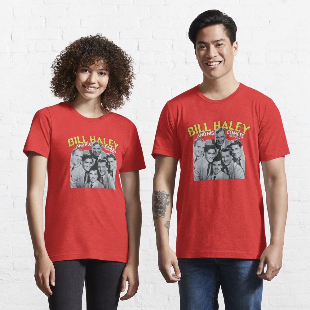 Bill Haley & The Comets Essential T-Shirt