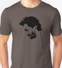 No Regrets… Unisex T-Shirt