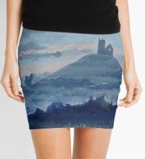 Mists in Avalon Mini Skirt