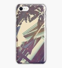 Haunted Gate iPhone Case/Skin