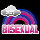 Everybody loves a Bisexual by queeradise