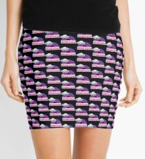 Everybody loves a Bisexual Mini Skirt