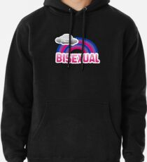 Everybody loves a Bisexual Pullover Hoodie