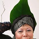 (609) Anything can become a hat! (card) by Marjolein Katsma