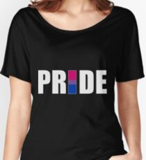 BI PRIDE Relaxed Fit T-Shirt