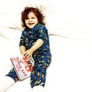 Toddlerhood joy by Etty Isaac