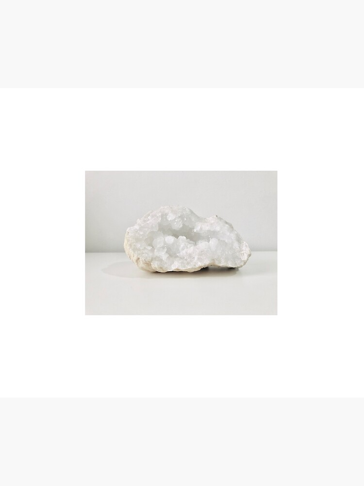 White Quartz Crystal by newburyboutique