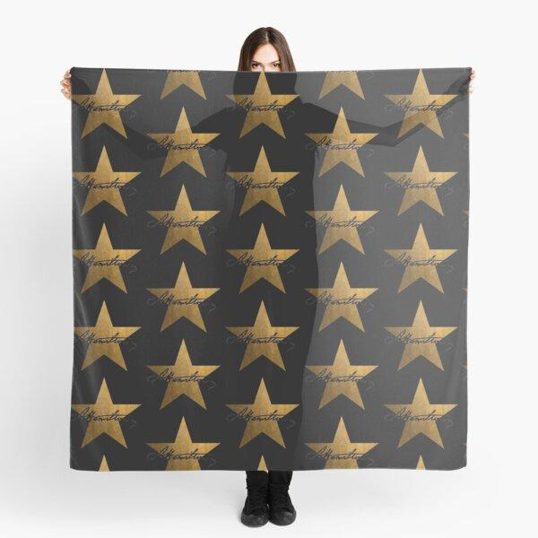 Hamilton Star Scarf