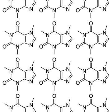 caffeine pattern by TheBoyTeacher