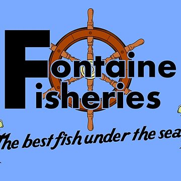 Fontaine Fisheries - Light by zombieguy01