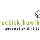 # freekick hawthorn by theswansblog