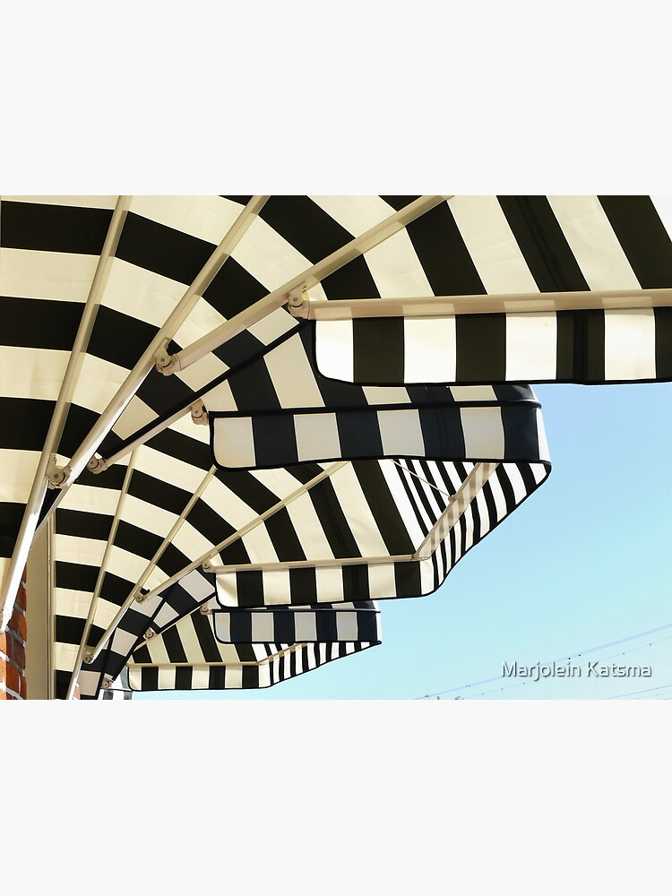 Awning (3) by marjoleink
