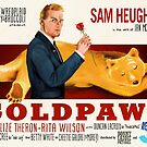 GOLDPAWS by feedclaystreet