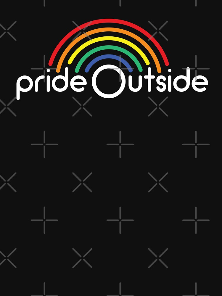 Pride Outside - Outdoor adventures ahoy! by The-Goods