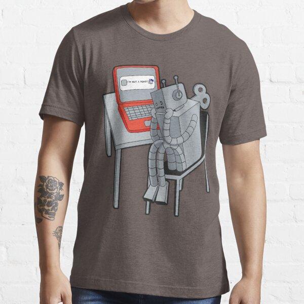 Dilemma Essential T-Shirt