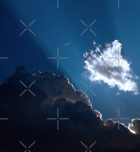 Cloud Dust by AlbertStewart