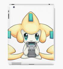 Jirachi Gamer iPad Case/Skin