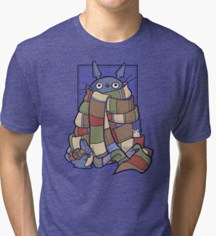 Totowho Tri-blend T-Shirt