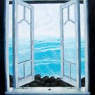 Sea Window by Cary McAulay