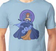 Gallifreyan Girl Unisex T-Shirt