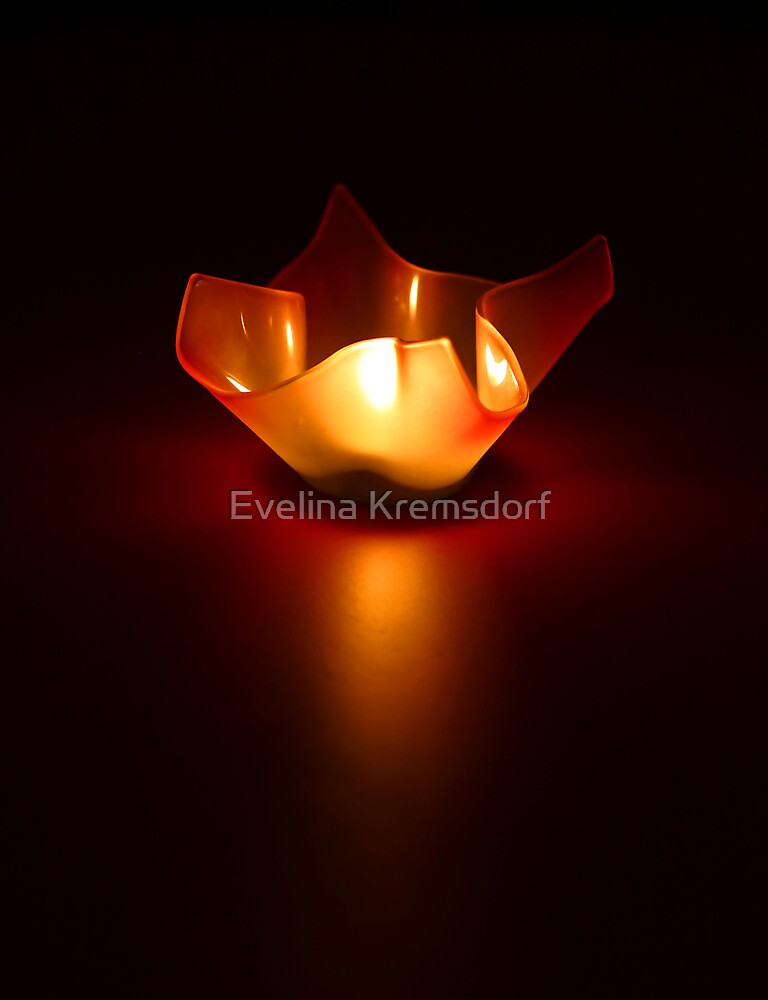 Keep the Light On by Evelina Kremsdorf