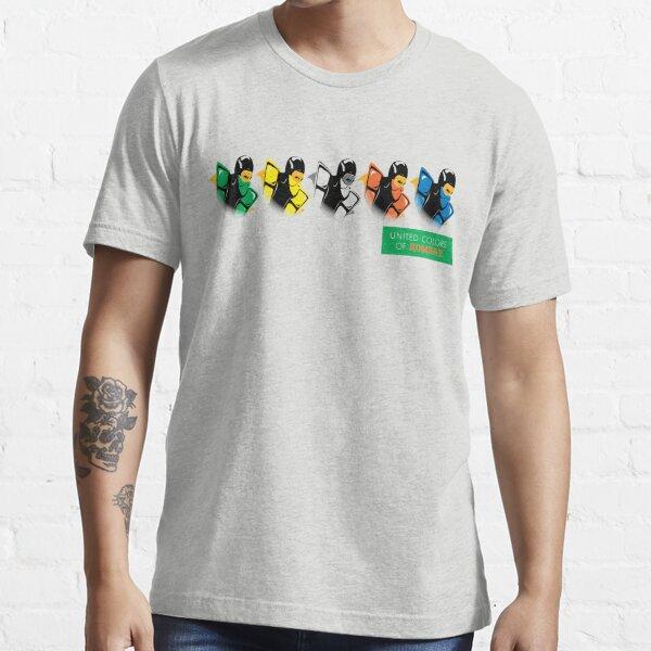 United colors of Kombat Essential T-Shirt
