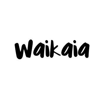 Waikaia by FTML