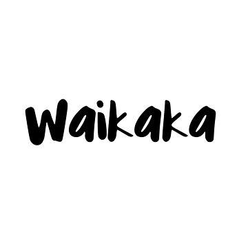 Waikaka by FTML