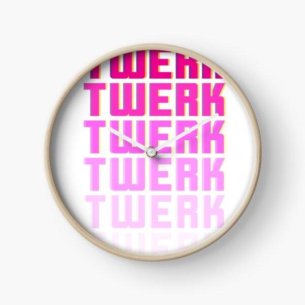 Videos de chicas adolescentes Twerking