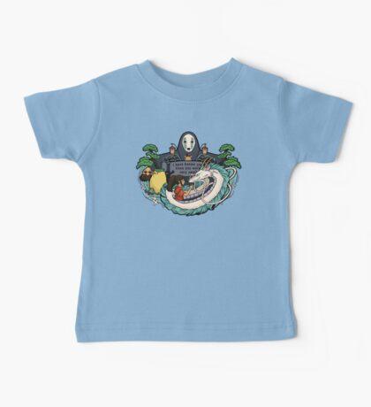 Spirit World Kids Clothes