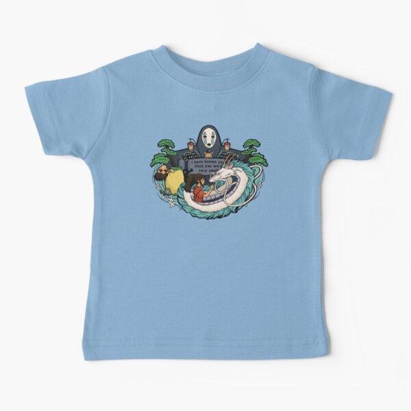 Spirit World Baby T-Shirt