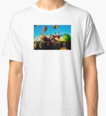 Balloon Gathering Classic T-Shirt