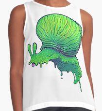 A Snail Sleeveless Top