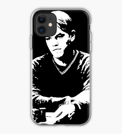 Mike McDermott - Rounders iPhone Case