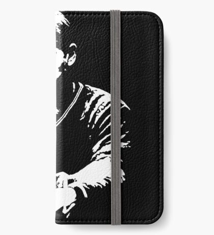 Mike McDermott - Rounders iPhone Wallet