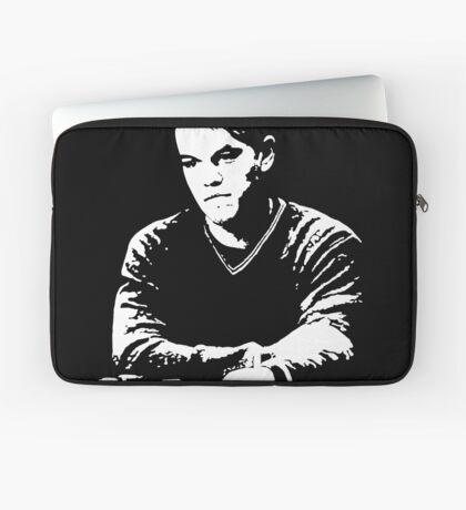 Mike McDermott - Rounders Laptop Sleeve