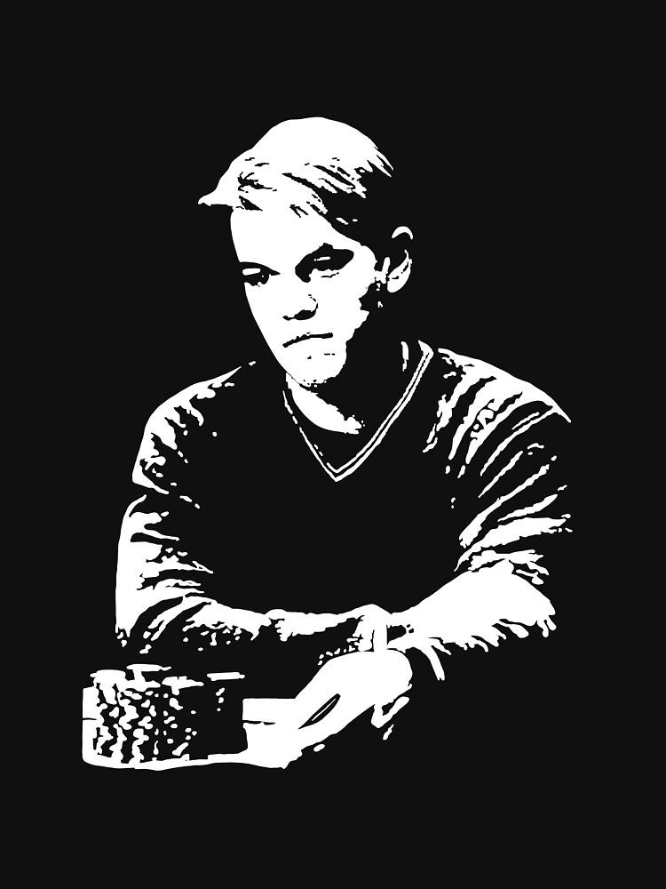 Mike McDermott - Rounders by fullrangepoker