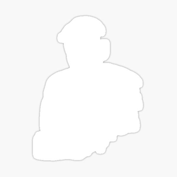 Mike McDermott - Rounders Sticker