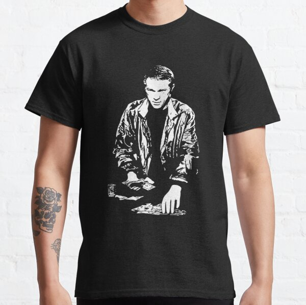 The Cincinnati Kid  Classic T-Shirt