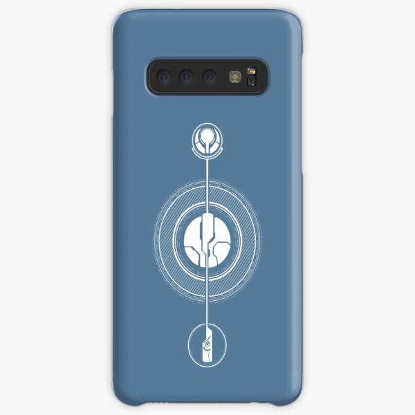 Halo - Reclaimers [SAMSUNG CASE OPTION] Samsung Galaxy Snap Case