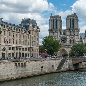 Notre-Dame de Paris by designhp