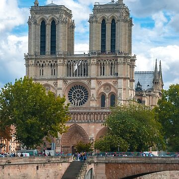 Notre-Dame de Paris 2 by designhp