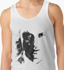 The Consulting Criminal Tank Top