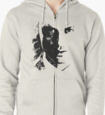 The Consulting Criminal Zipped Hoodie